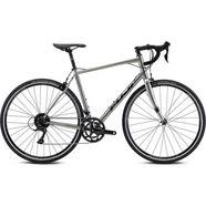 fuji bikes »sportif 2.1« racefiets zilver