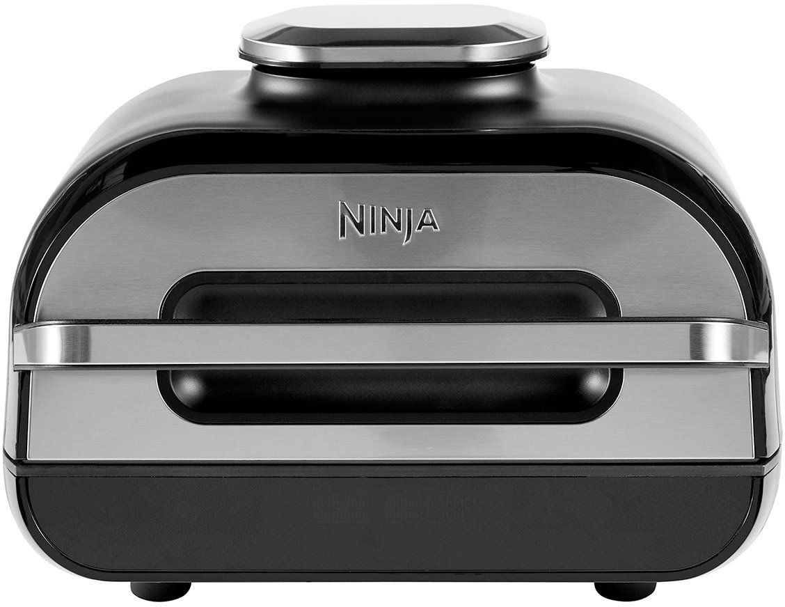 NINJA airfryer En grill Foodi max AG551EU online kopen op otto.nl