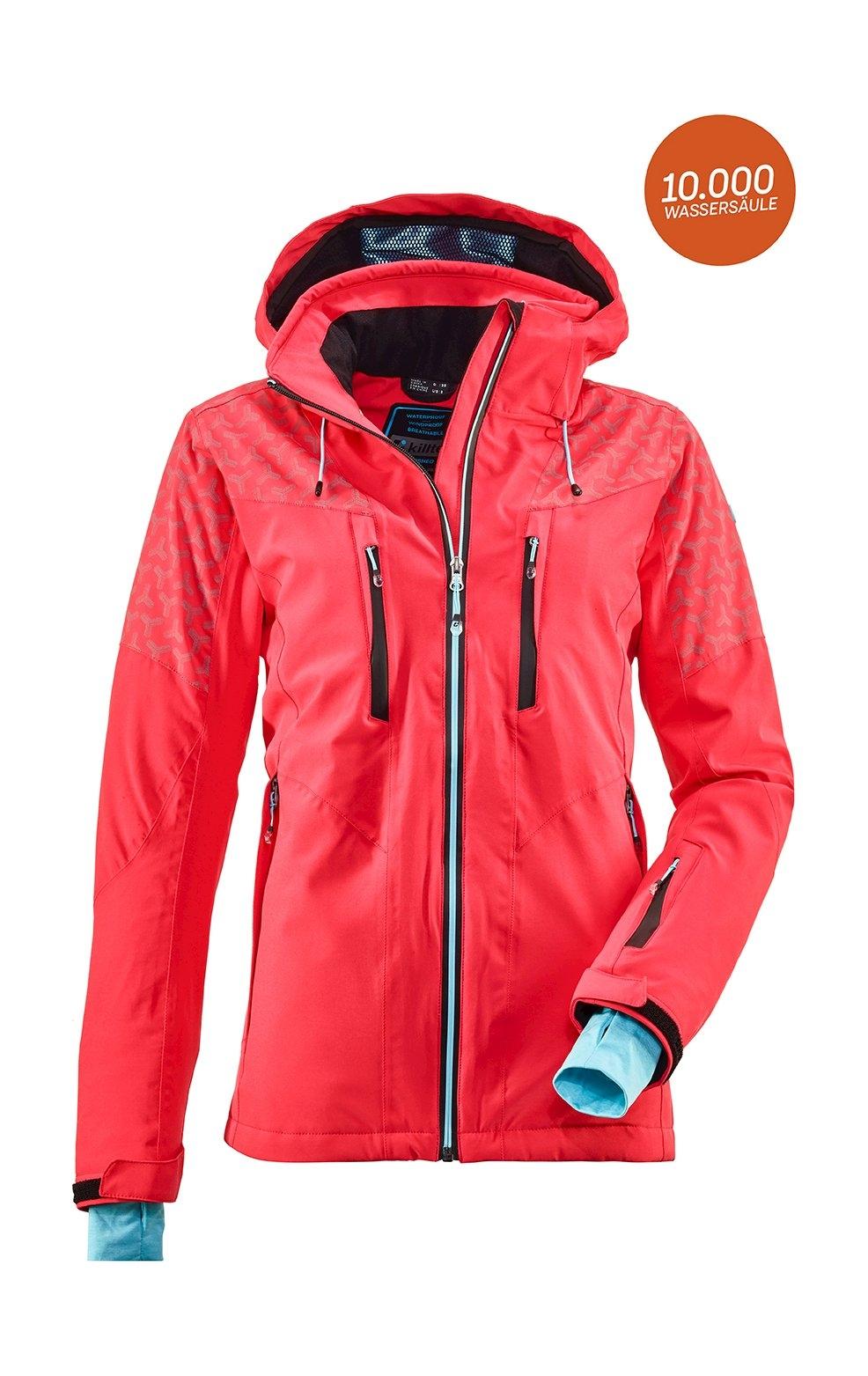 Op zoek naar een Killtec functioneel jack Savognin WMN Ski JCKT B? Koop online bij OTTO