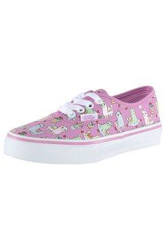 vans sneakers »authentic« roze