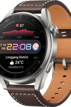 huawei smartwatch watch 3 pro classic galileo-l40e grijs