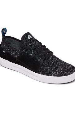 quiksilver sneakers »winter stretch knit« zwart