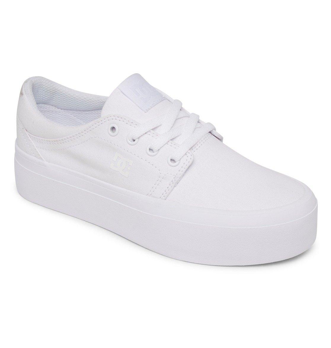 DC Shoes sneakers »Trase Platform« voordelig en veilig online kopen