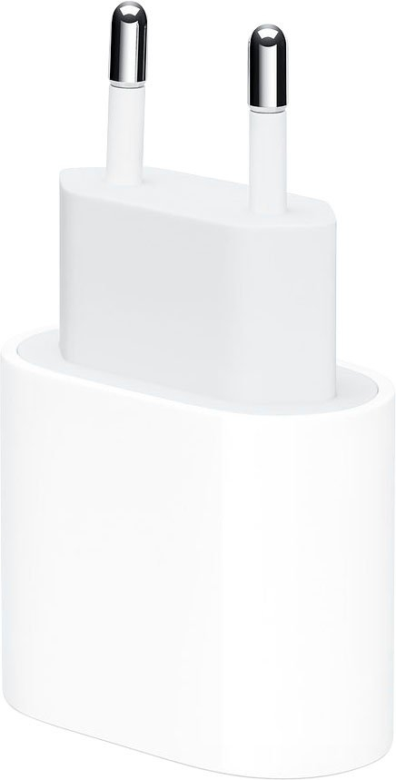 Apple usb-oplader MHJE3ZM/A Compatibel met iPhone, iPhone XR, iPhone SE, iPad Air / mini / Pro, Watch SE, Series 6, Series 5, Series 4, Series 3 - gratis ruilen op otto.nl