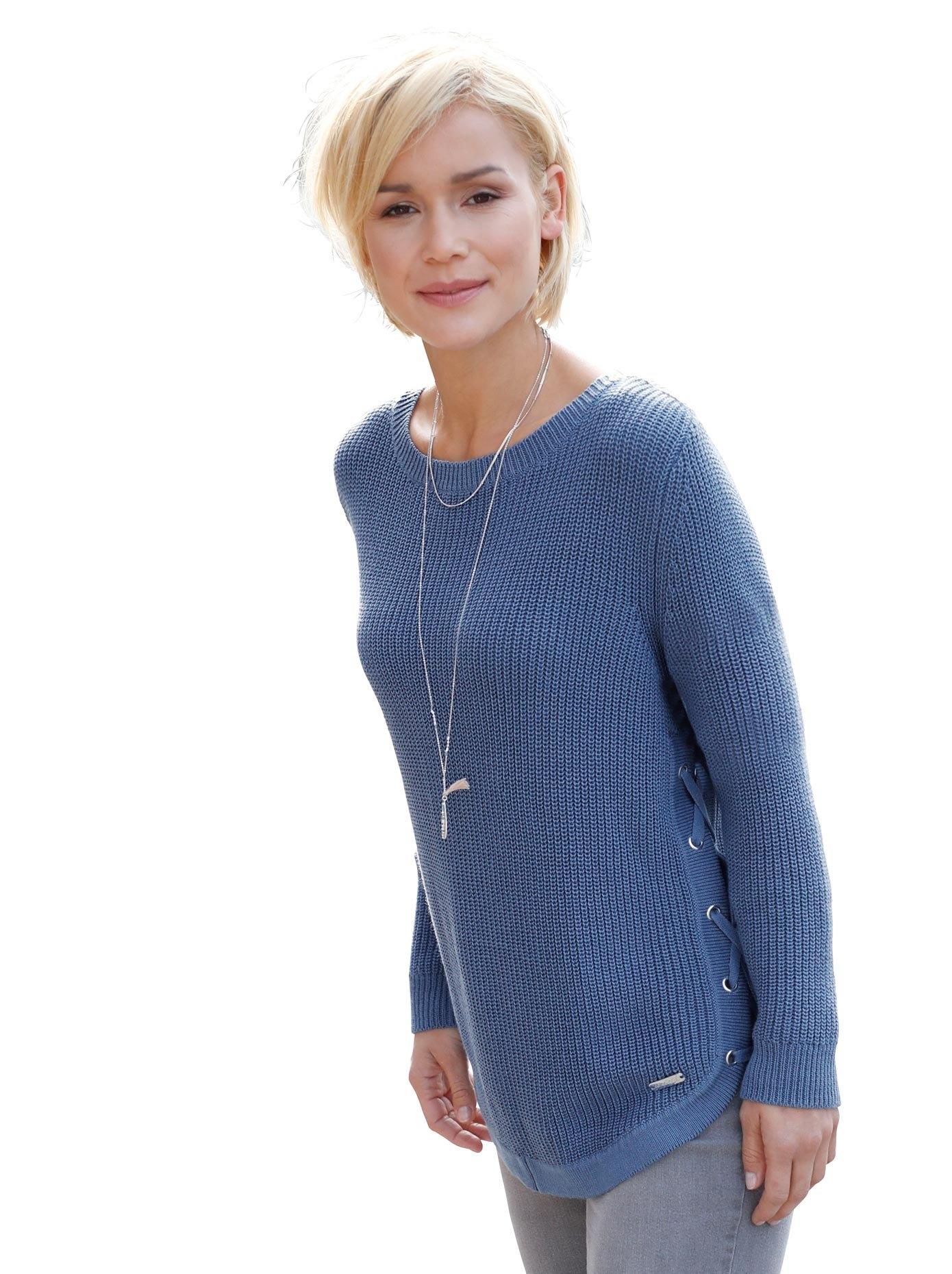 Op zoek naar een Casual Looks trui met ronde hals Trui? Koop online bij OTTO