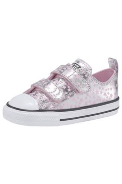 converse sneakers »chuck taylor all star 2v-ox« roze