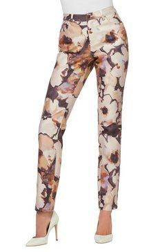 ashley brooke by heine prettige jeans beige