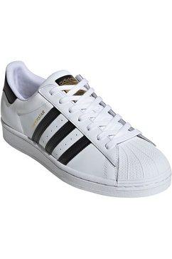 adidas originals sneakers »superstar« wit