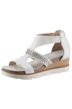 mjus sandaaltjes »tapasita« wit