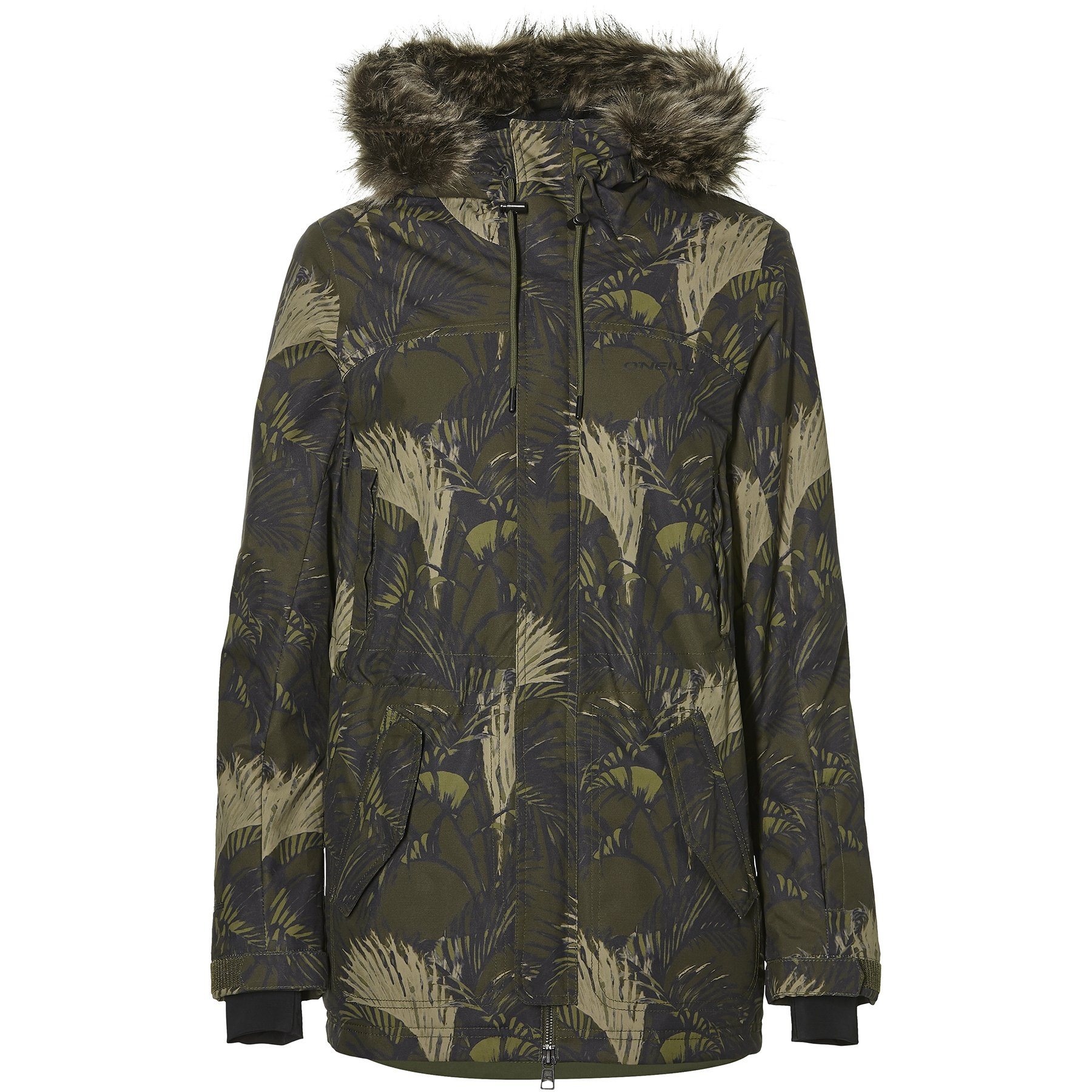 O'Neill Jackets Snow »Hybrid cluster iii jacket« - gratis ruilen op otto.nl