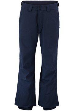 o'neill skibroek »construct pants« blauw