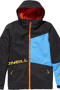 o'neill jackets snow »statement« oranje
