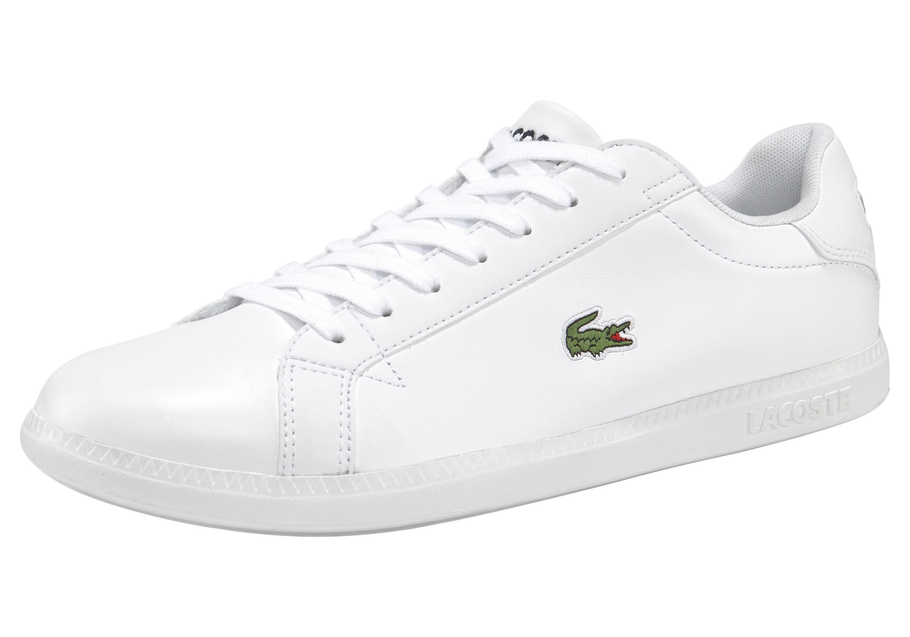 Lacoste sneakers GRADUATE BL 1 voordelig en veilig online kopen
