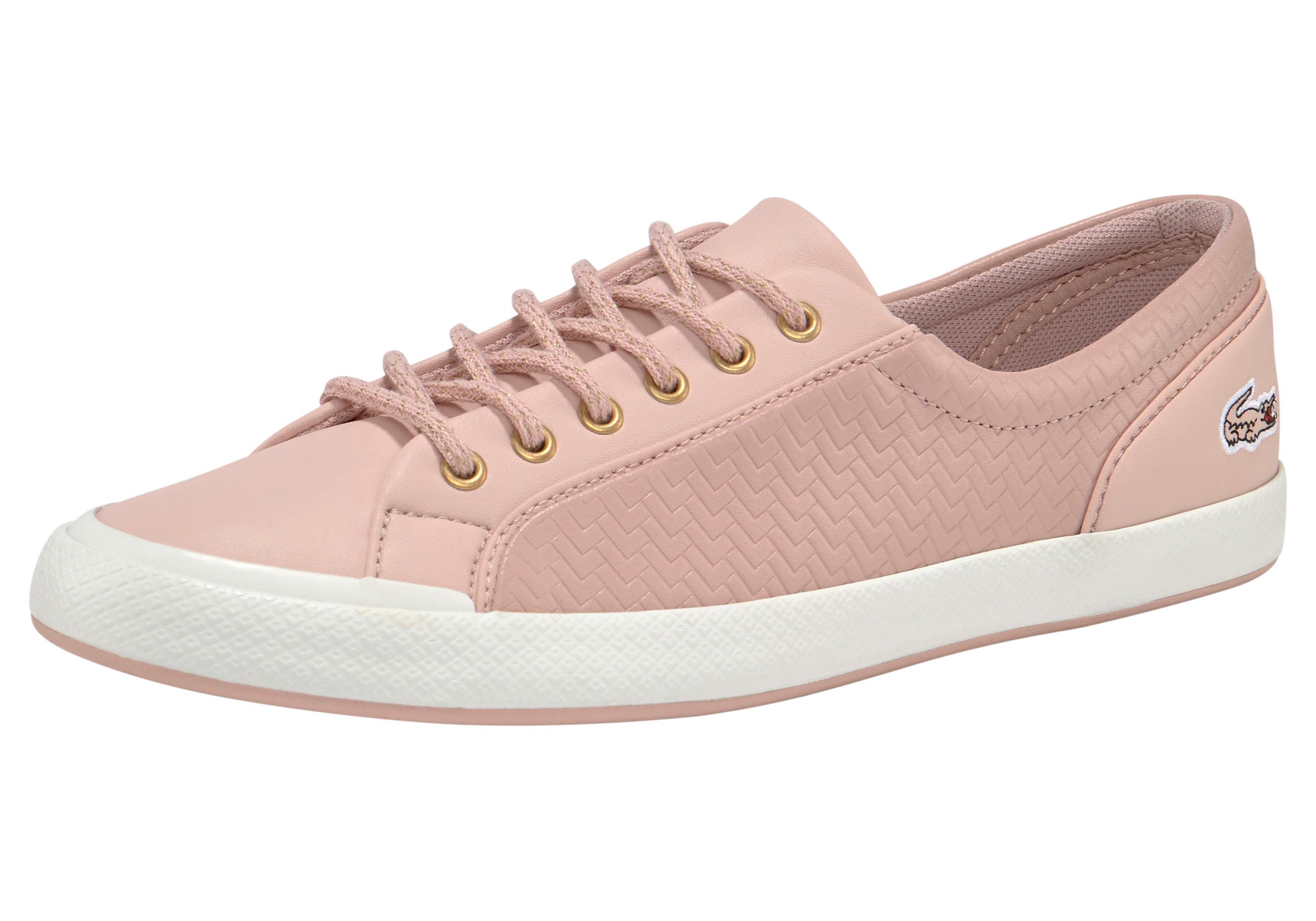 LACOSTE sneakers »LANCELLE SNEAKER 1191CFA« nu online kopen bij OTTO