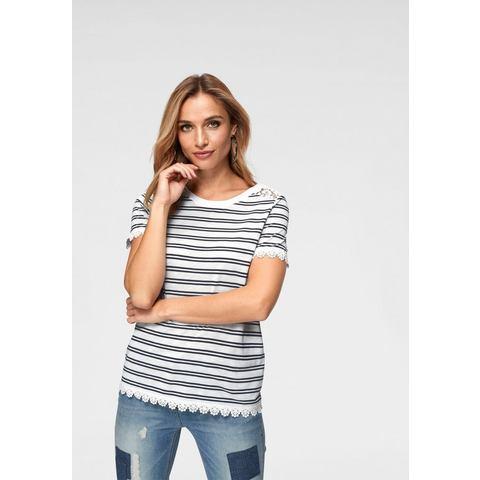 NU 15% KORTING: Aniston by BAUR T-shirt