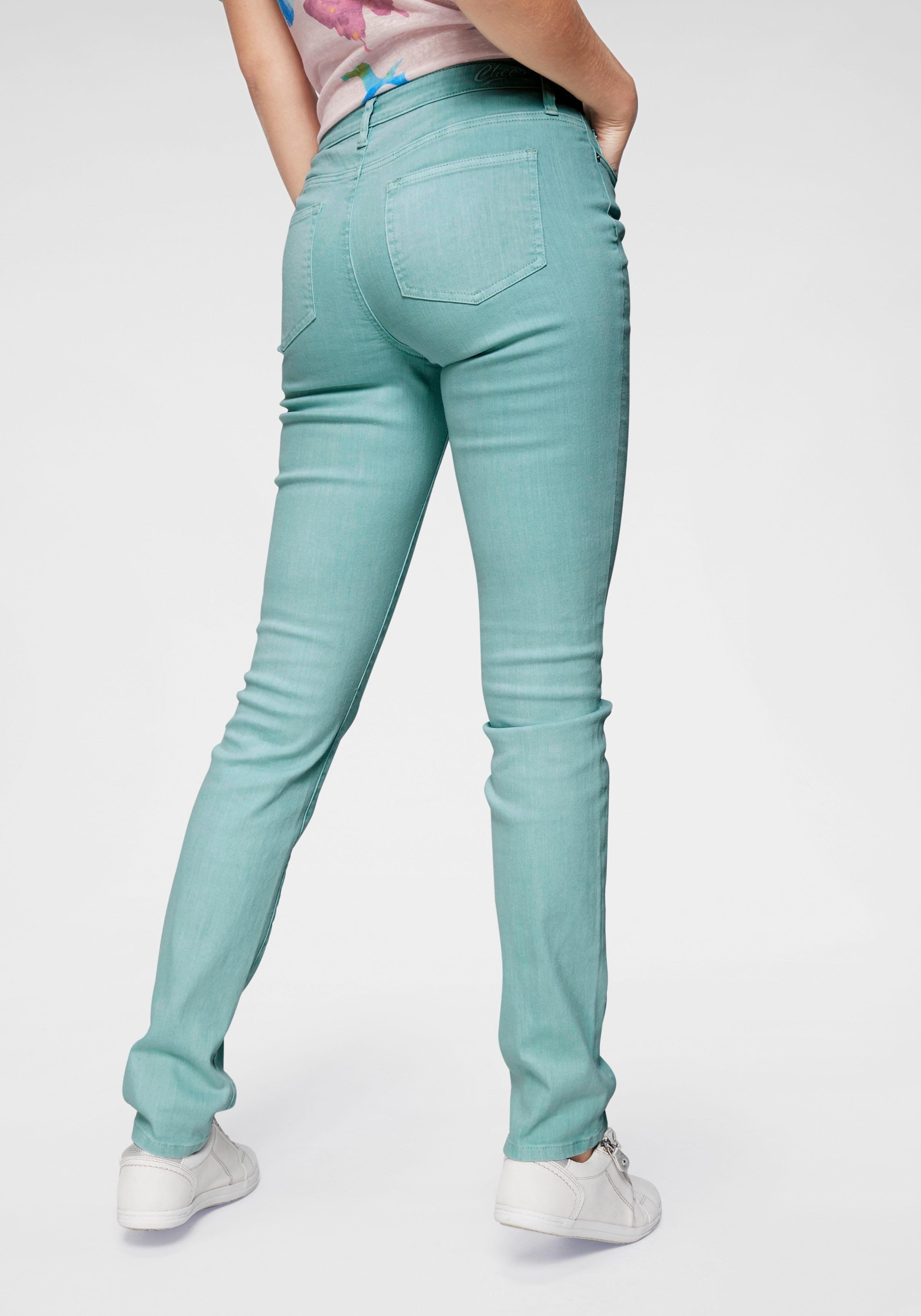 Aniston CASUAL slim fit jeans in de webshop van OTTO kopen