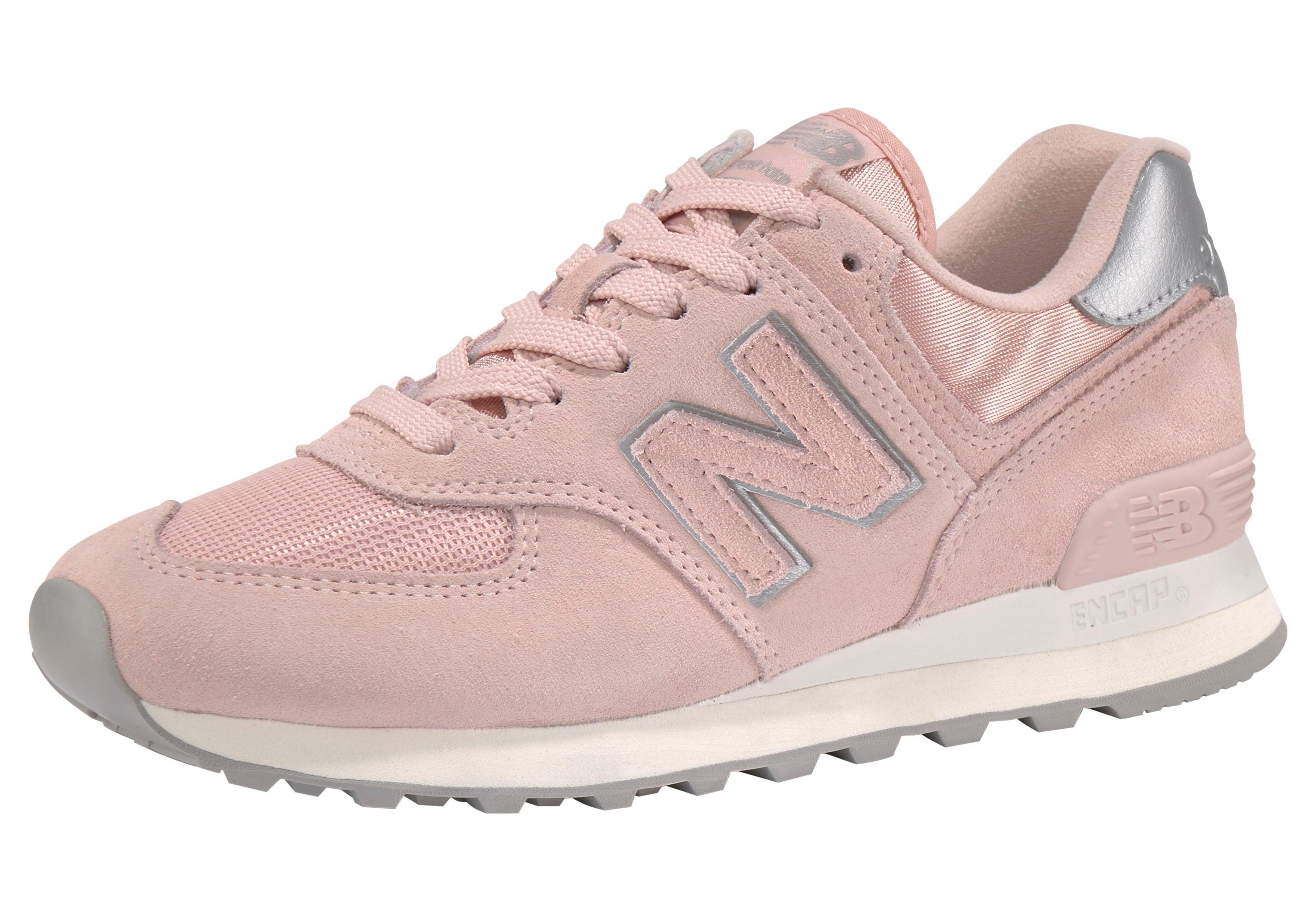 new balance sneakers »WL 574« bij OTTO online kopen