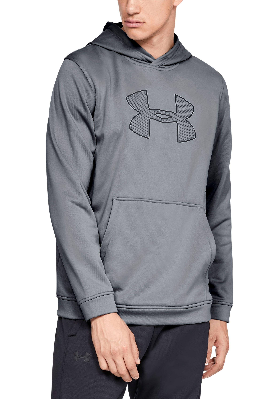 Under Armour® hoodie »PERFORMANCE FLEECE GRAPHIC HOODY« goedkoop op otto.nl kopen