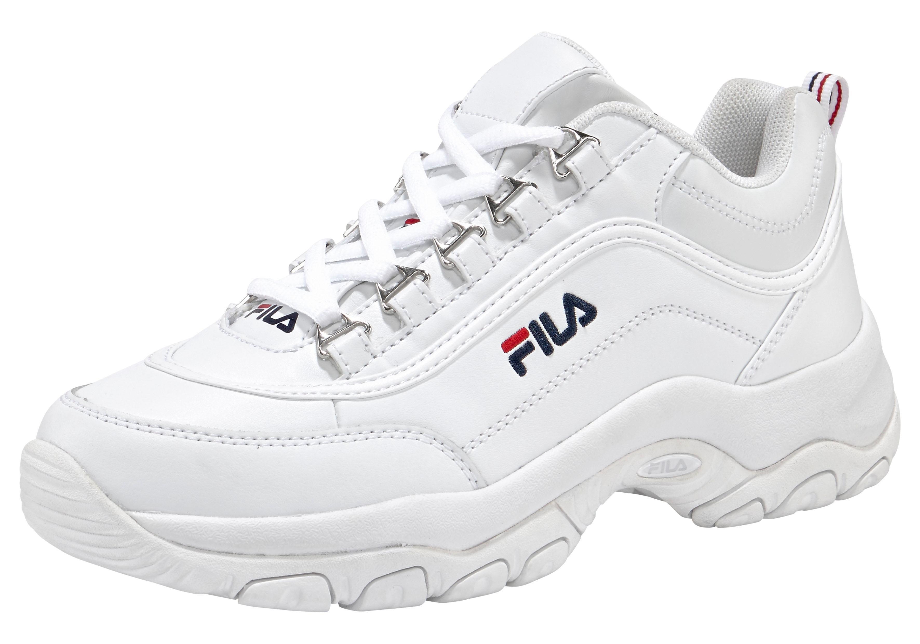 Fila sneakers »Strada Low Wmn« online kopen op otto.nl