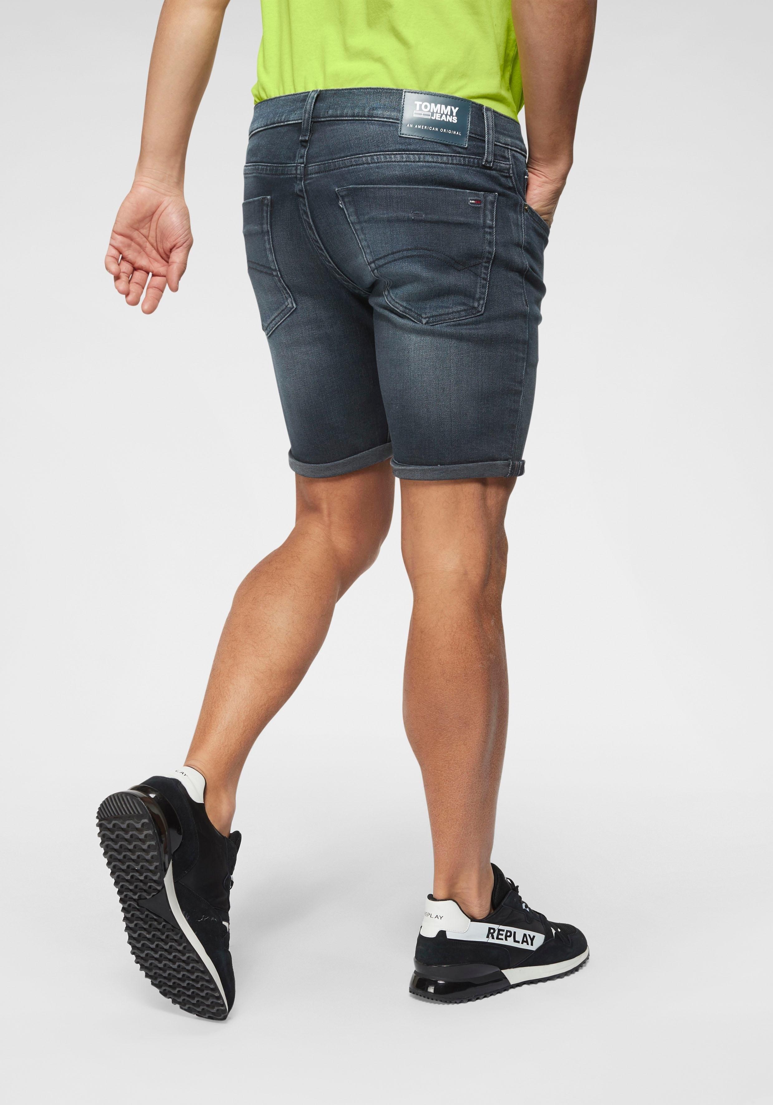 Korte Jeans Broek Heren.Korte Spijkerbroeken Voor Heren Online Kopen Koop Korte Jeans Otto