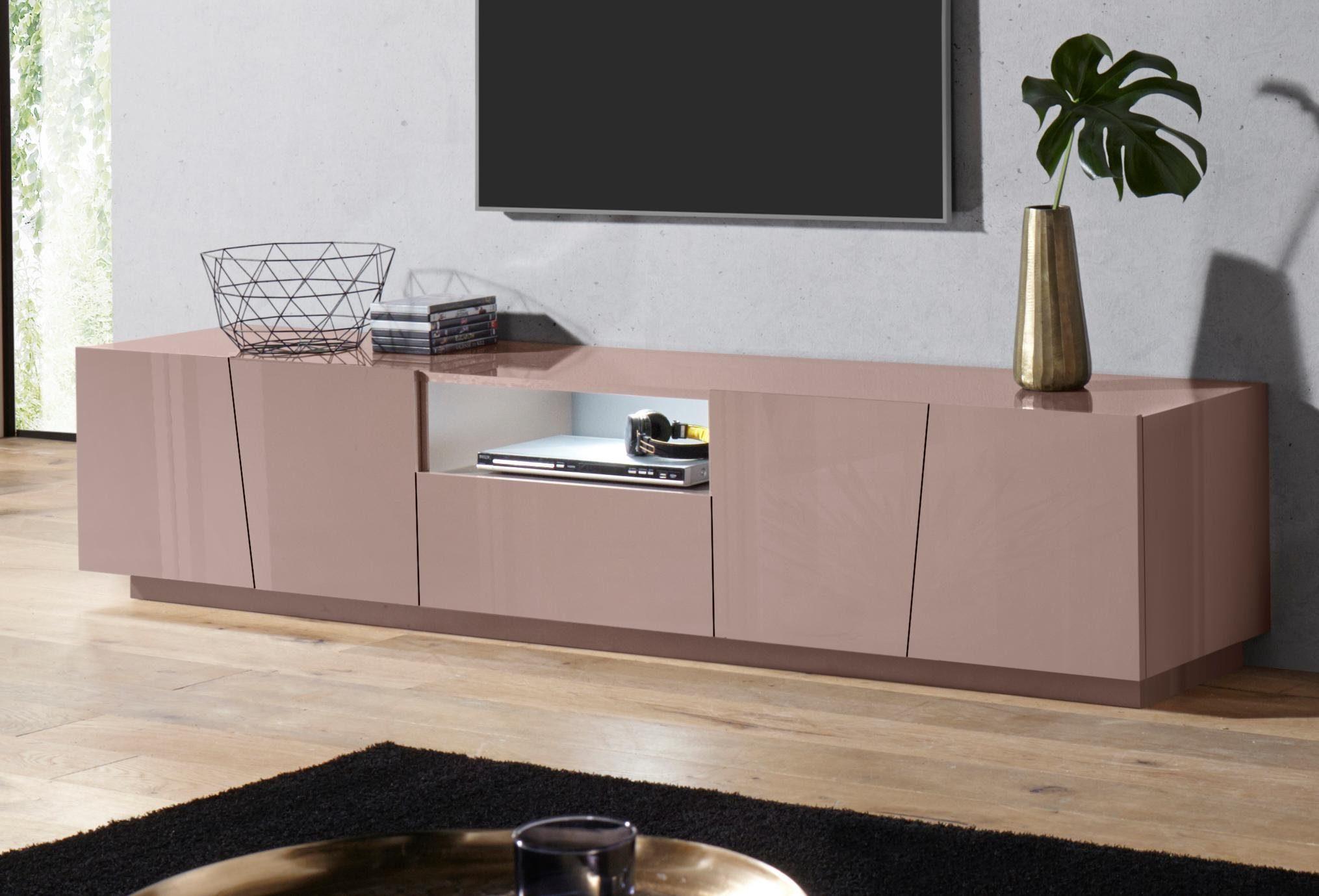 Aparte Tv Meubels : Goedkoop tv meubel online kopen je vind het bij ons otto