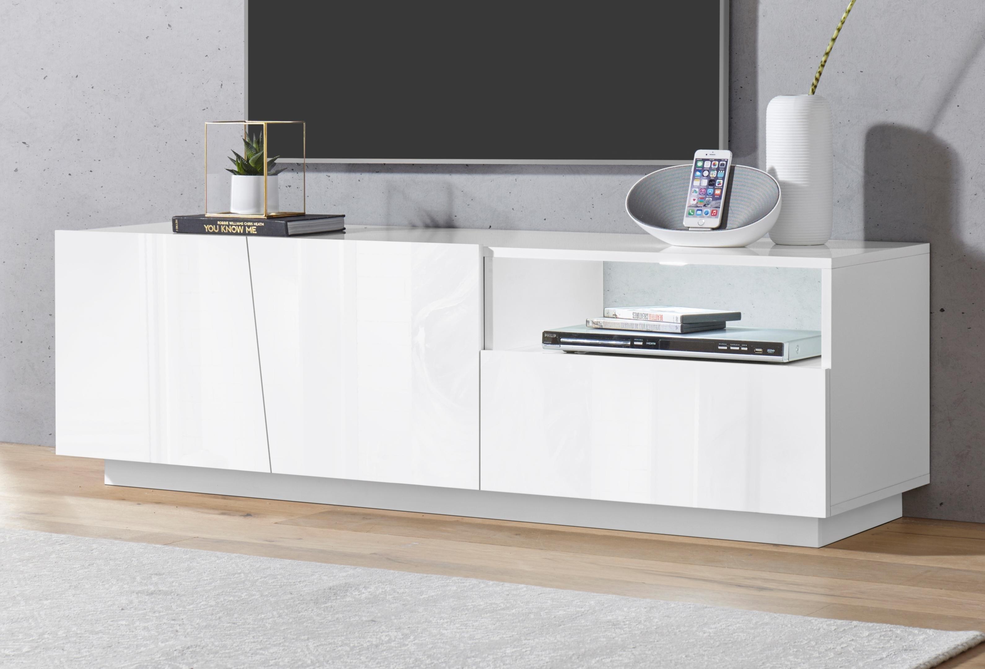 Tecnos tv-meubel »Vega«, breedte 150 cm bestellen: 30 dagen bedenktijd