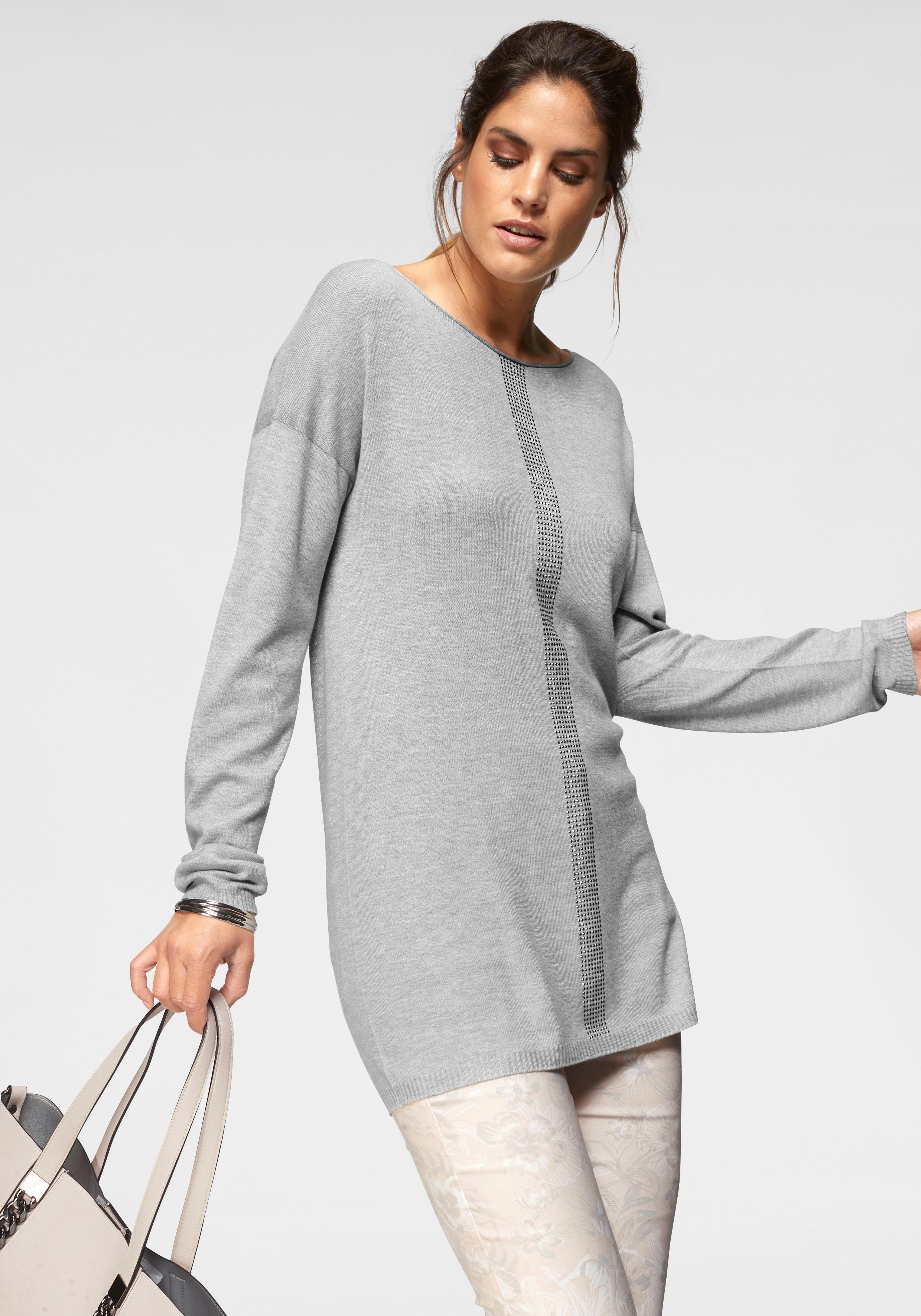 Laura Scott lange trui bestellen: 14 dagen bedenktijd