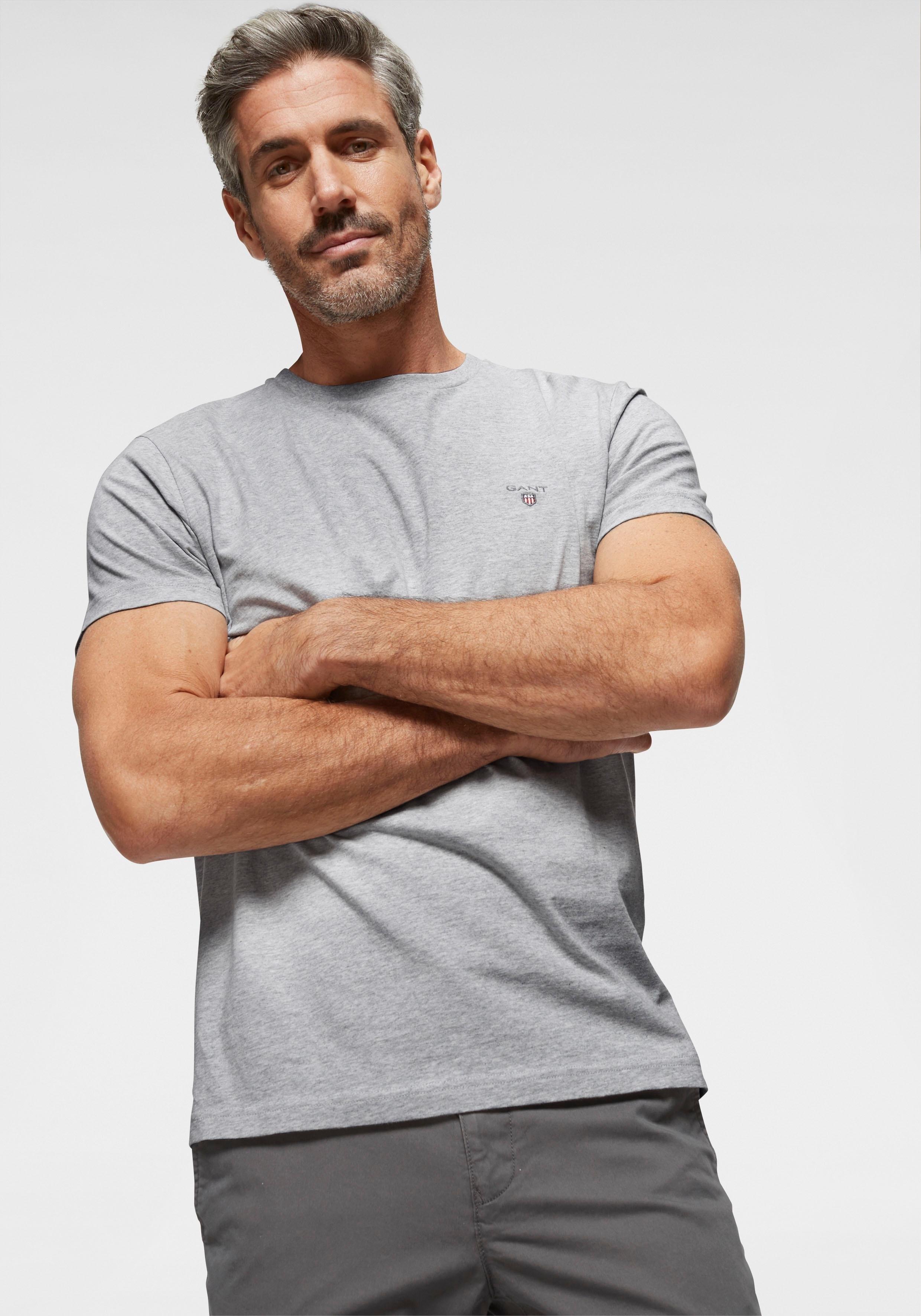 Gant T-shirt online kopen op otto.nl