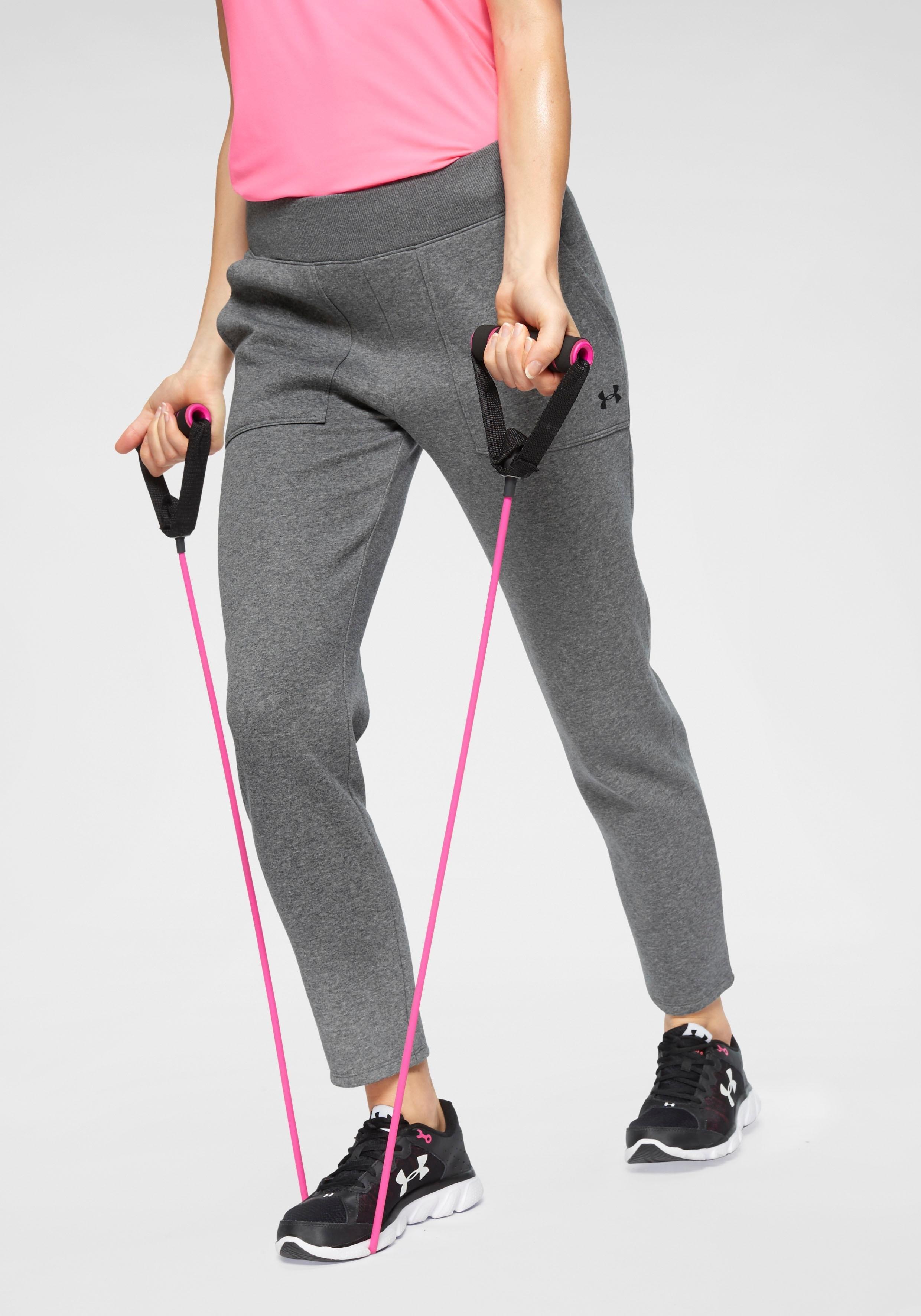 Under Armour® joggingbroek »RIVAL FLEECE PANT« goedkoop op otto.nl kopen