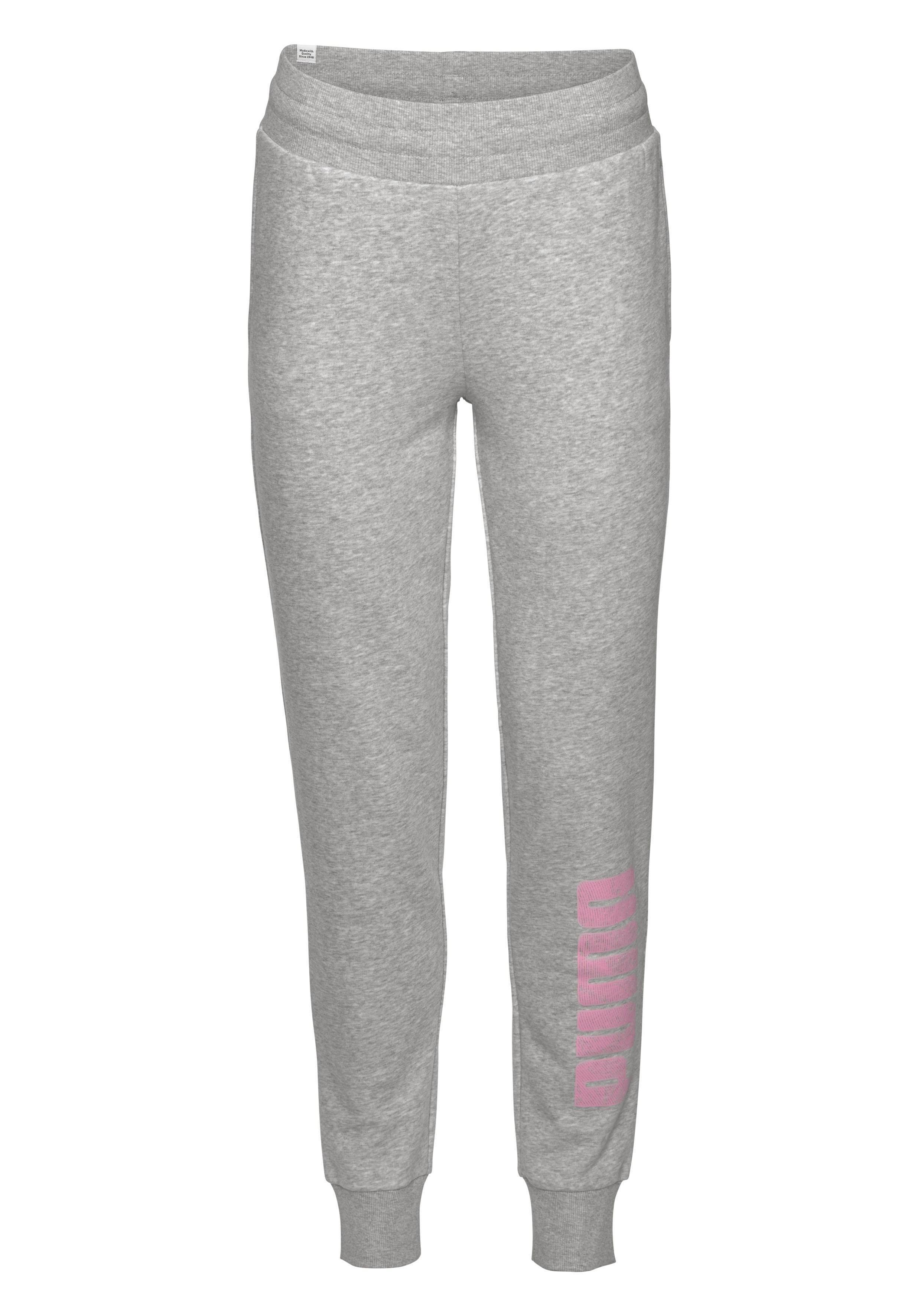Online Sweat Joggingbroekka Pant Shoppen Puma XiuZkOP