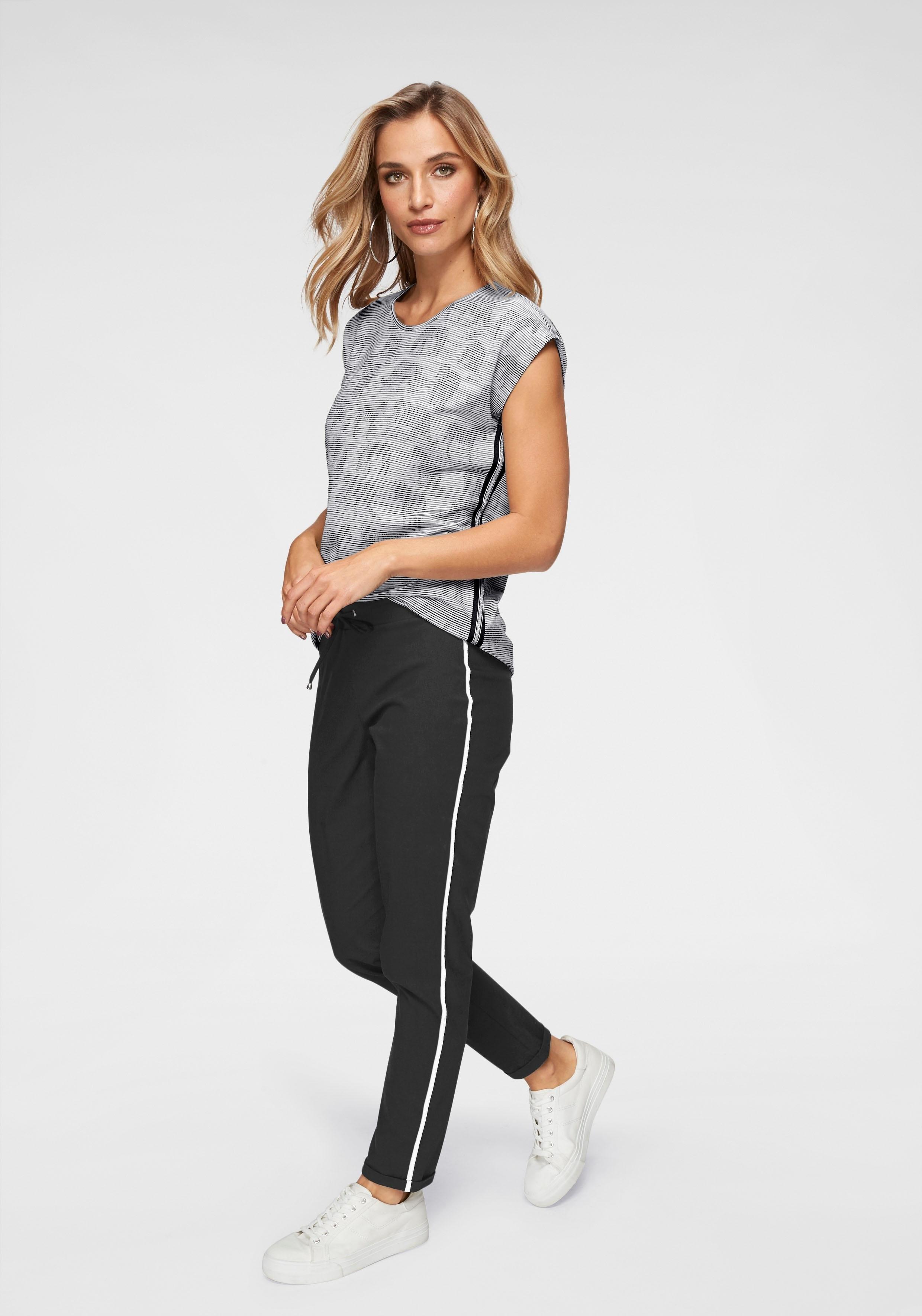 Aniston Casual Aniston by BAUR T-shirt bij OTTO online kopen