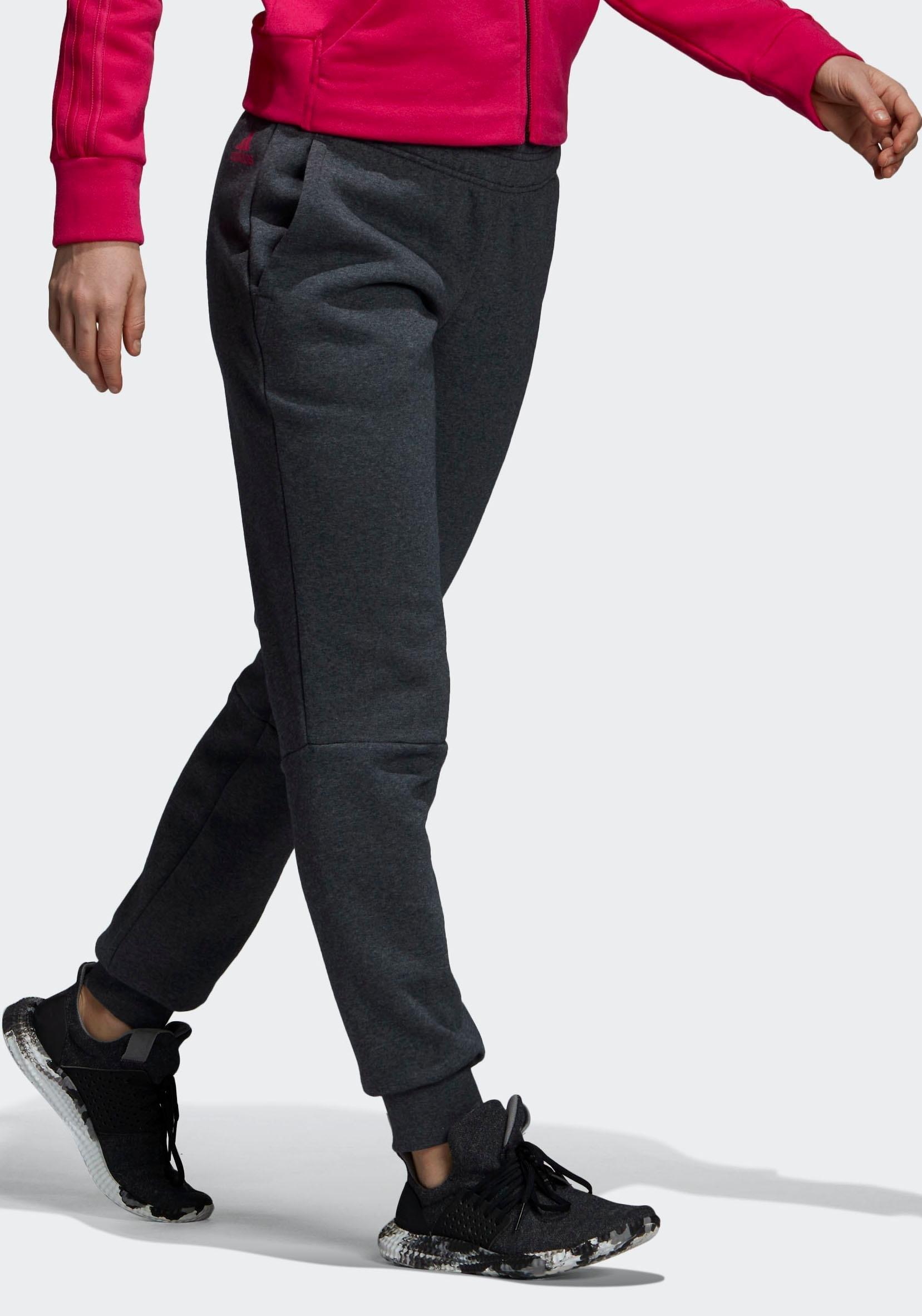 adidas Performance joggingbroek »ESSENTIAL LINEAR FL PANT« in de webshop van OTTO kopen