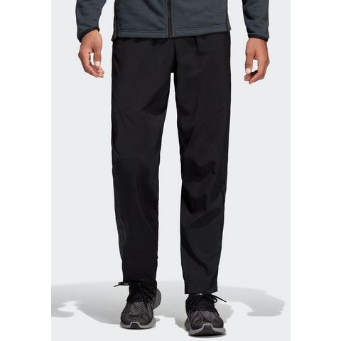 adidas Performance sportbroek WOVEN PANT CLIMACOOL