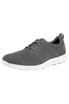 timberland sneakers »killington flexiknit ox« grijs