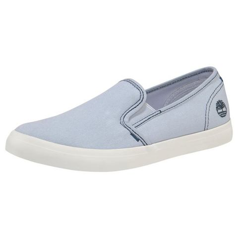 Timberland slip-on sneakers Newport Bay Slip On