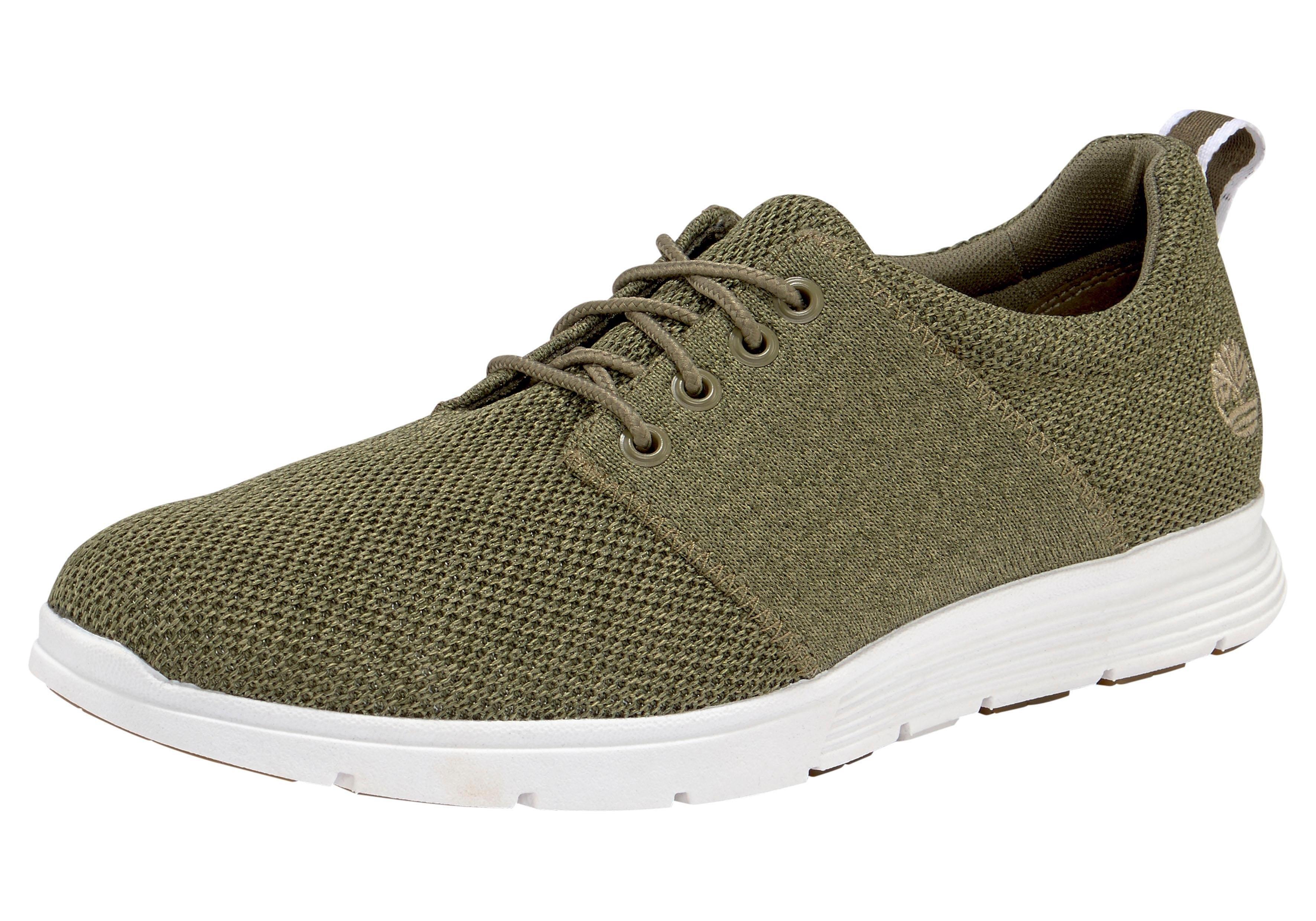 Timberland sneakers »Killington FlexiKnit Ox« - verschillende betaalmethodes