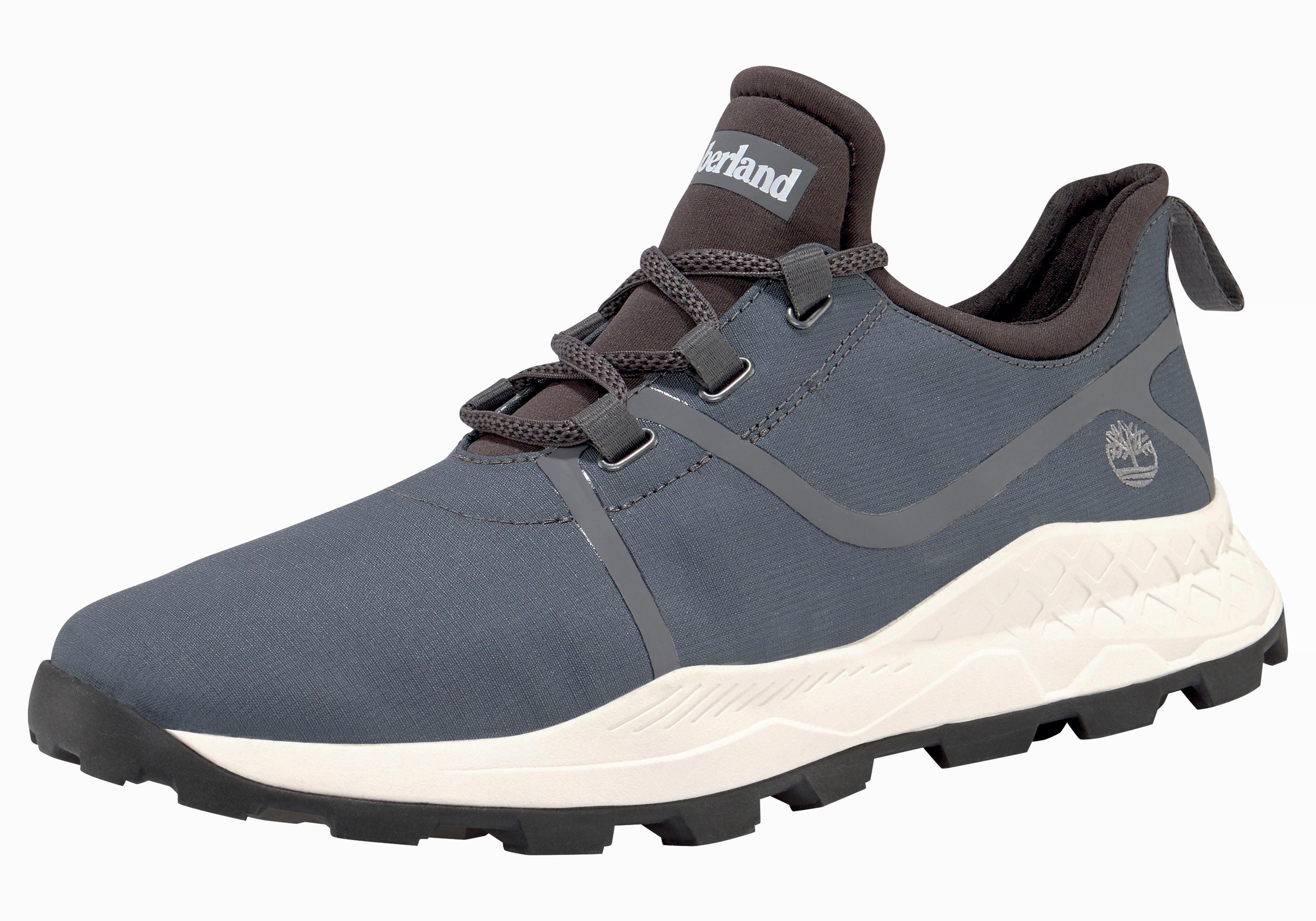 Timberland sneakers »Brooklyn Fabric Oxford« - gratis ruilen op otto.nl