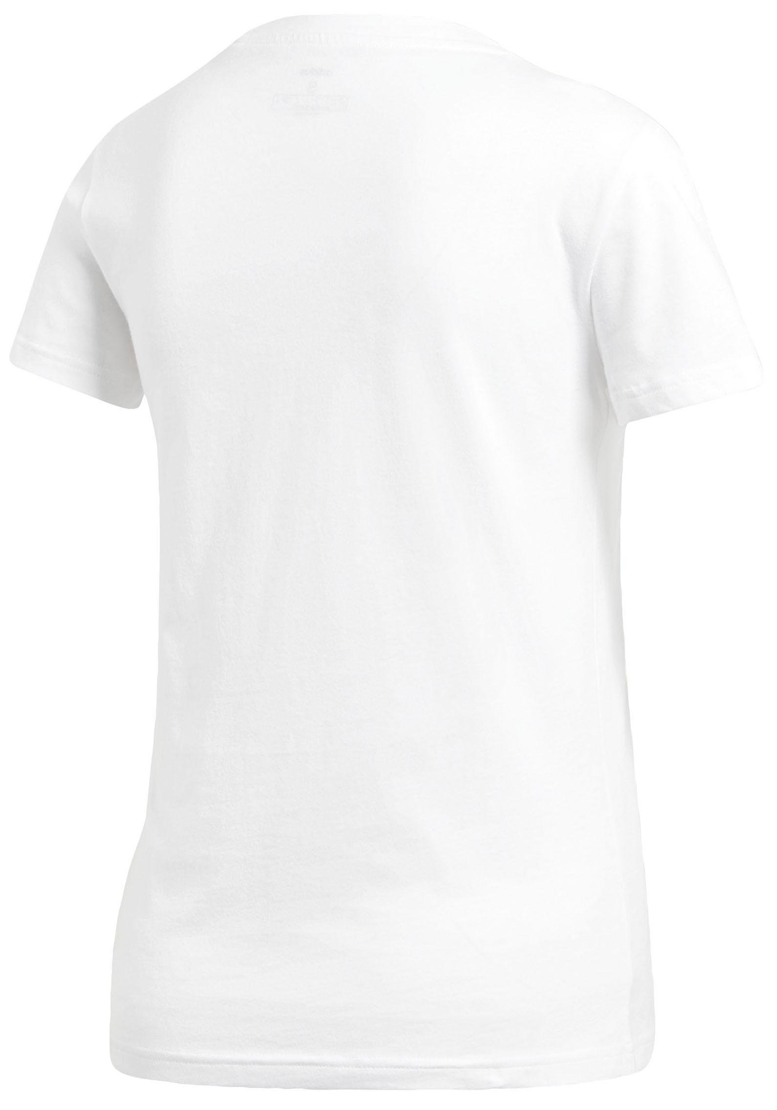 Adidas T Tee shirte Shoppen Slim Linear Online Yfyb67g