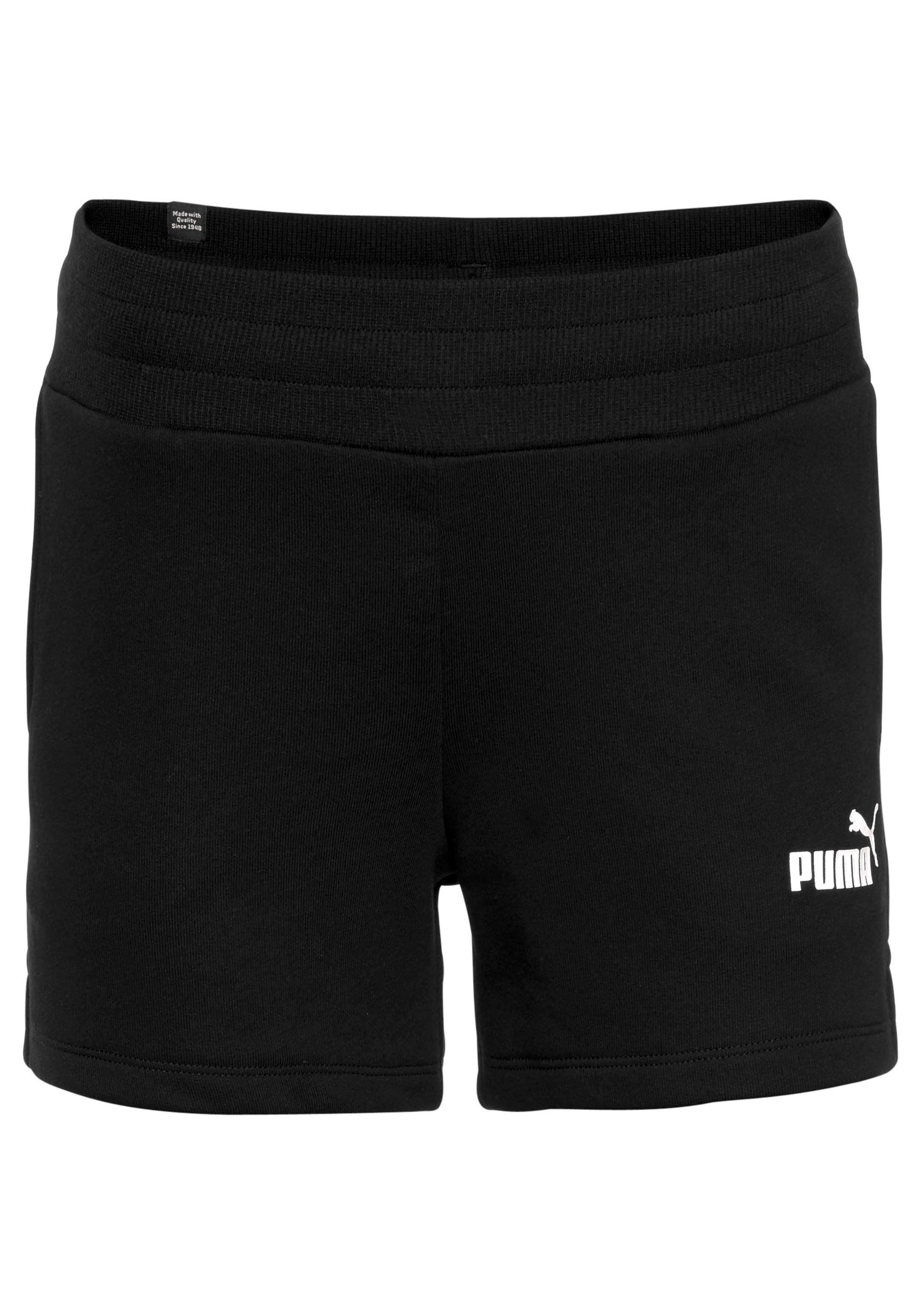 Puma short »ESSENTIAL SWEAT SHORTS TR« - verschillende betaalmethodes