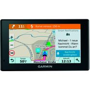 garmin »garmin drivesmart™ 5 mt-d, ard« navigatiesysteem (europa (46 landen), incl. kaart-updates) zwart