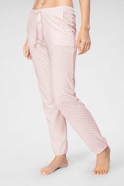 marc o'polo pyjamabroek roze