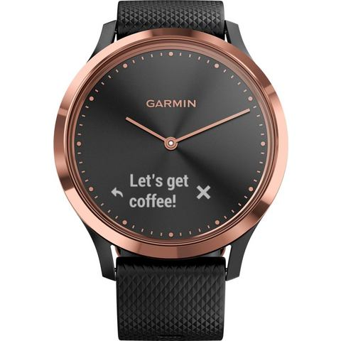 GARMIN Vívomove HR Sport
