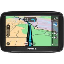 tomtom navigatiesysteem voor de auto start 52 eu t zwart