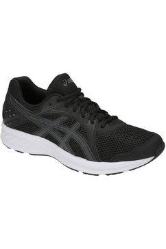 asics runningschoenen »jolt« zwart