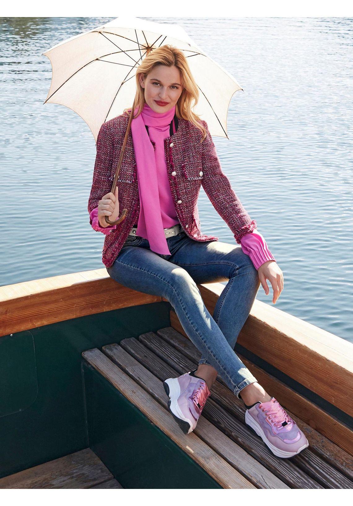 Blouse In De Online Winkel Pink 1jmbMRUA