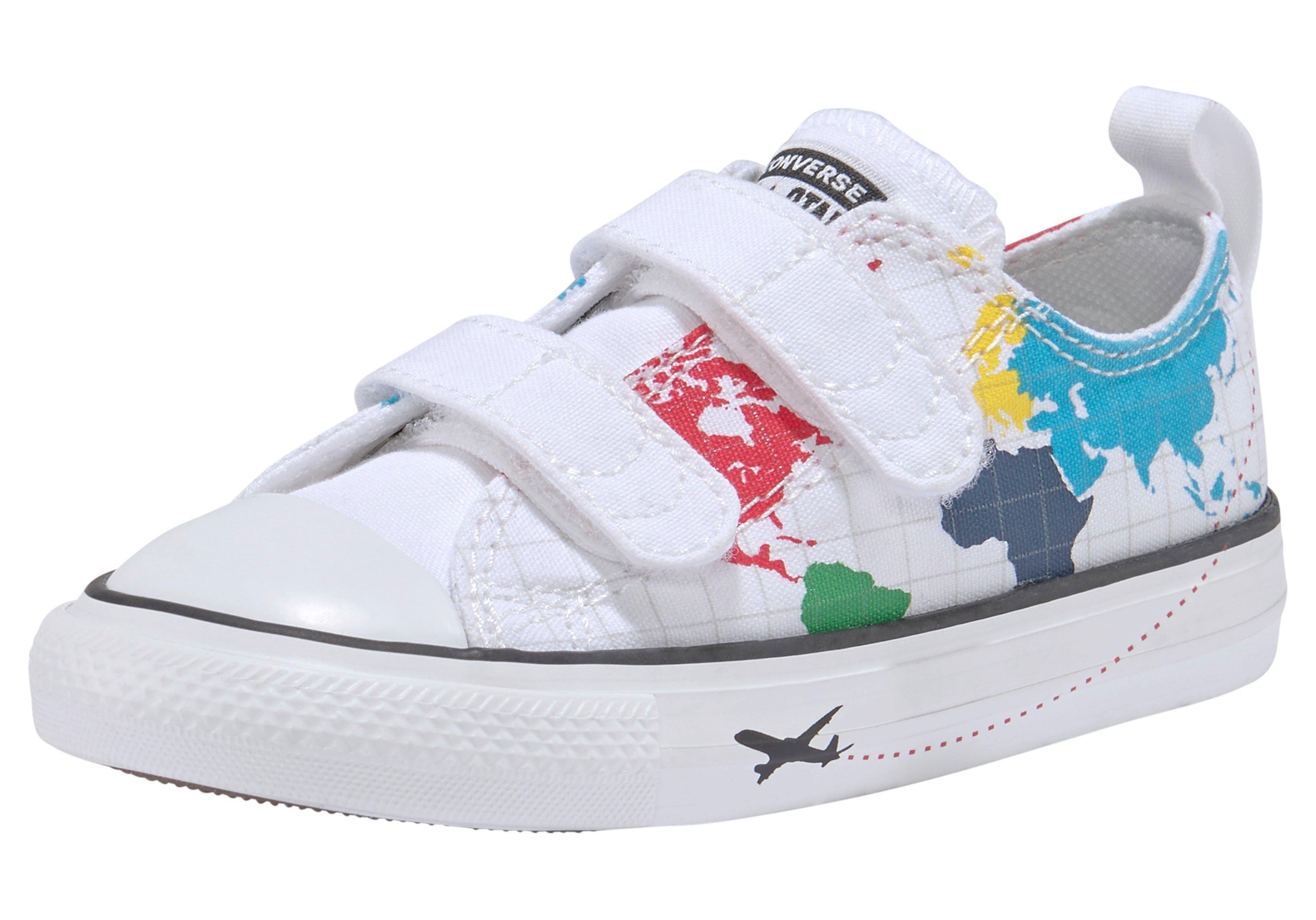 Converse sneakers »CHUCK TAYLOR ALL STAR 2V -OX Geography Class« in de webshop van OTTO kopen