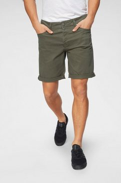jack  jones chino-short groen