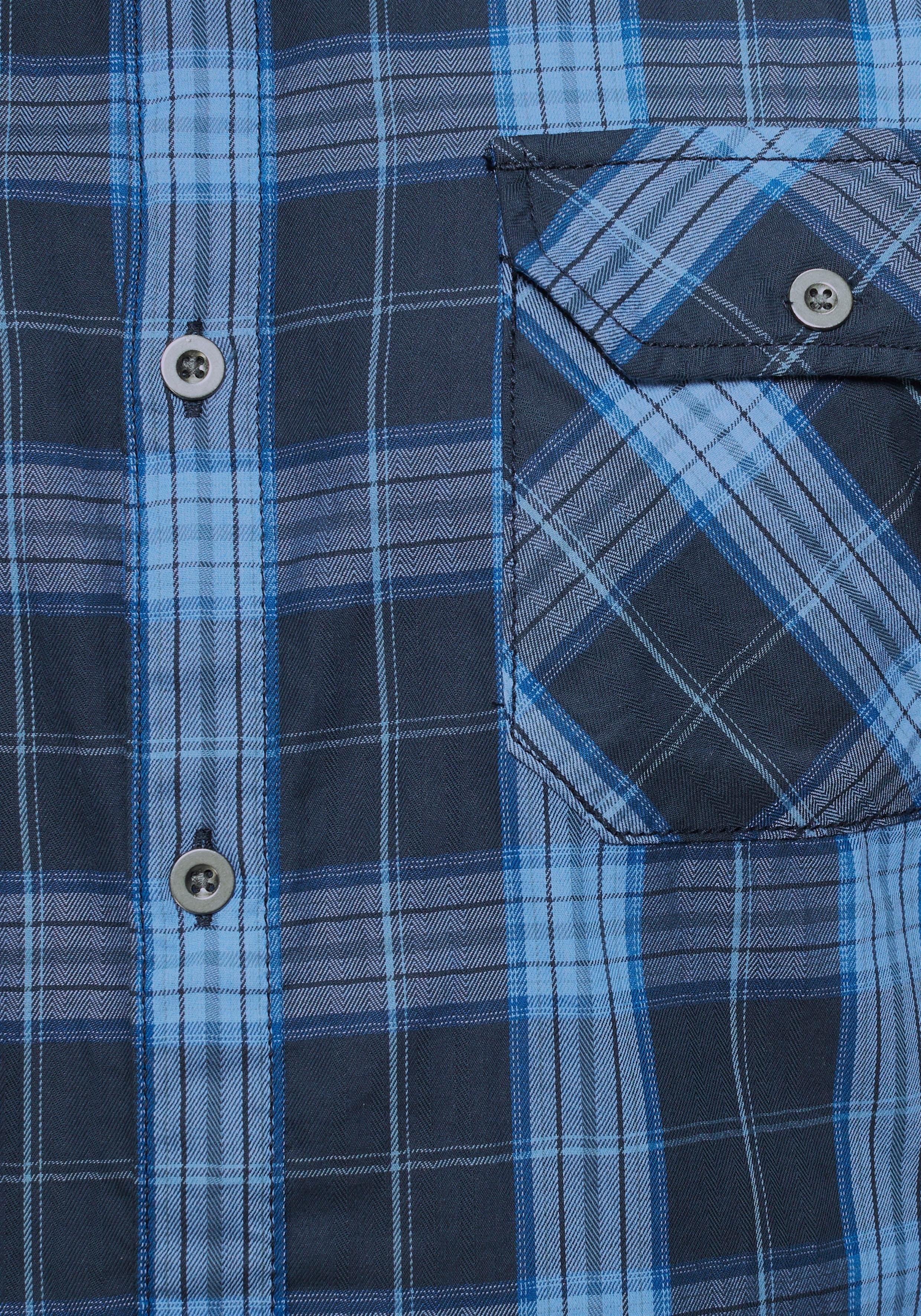 By Overhemd Snel Geruit Edc Esprit Gevonden Yyfbg76v
