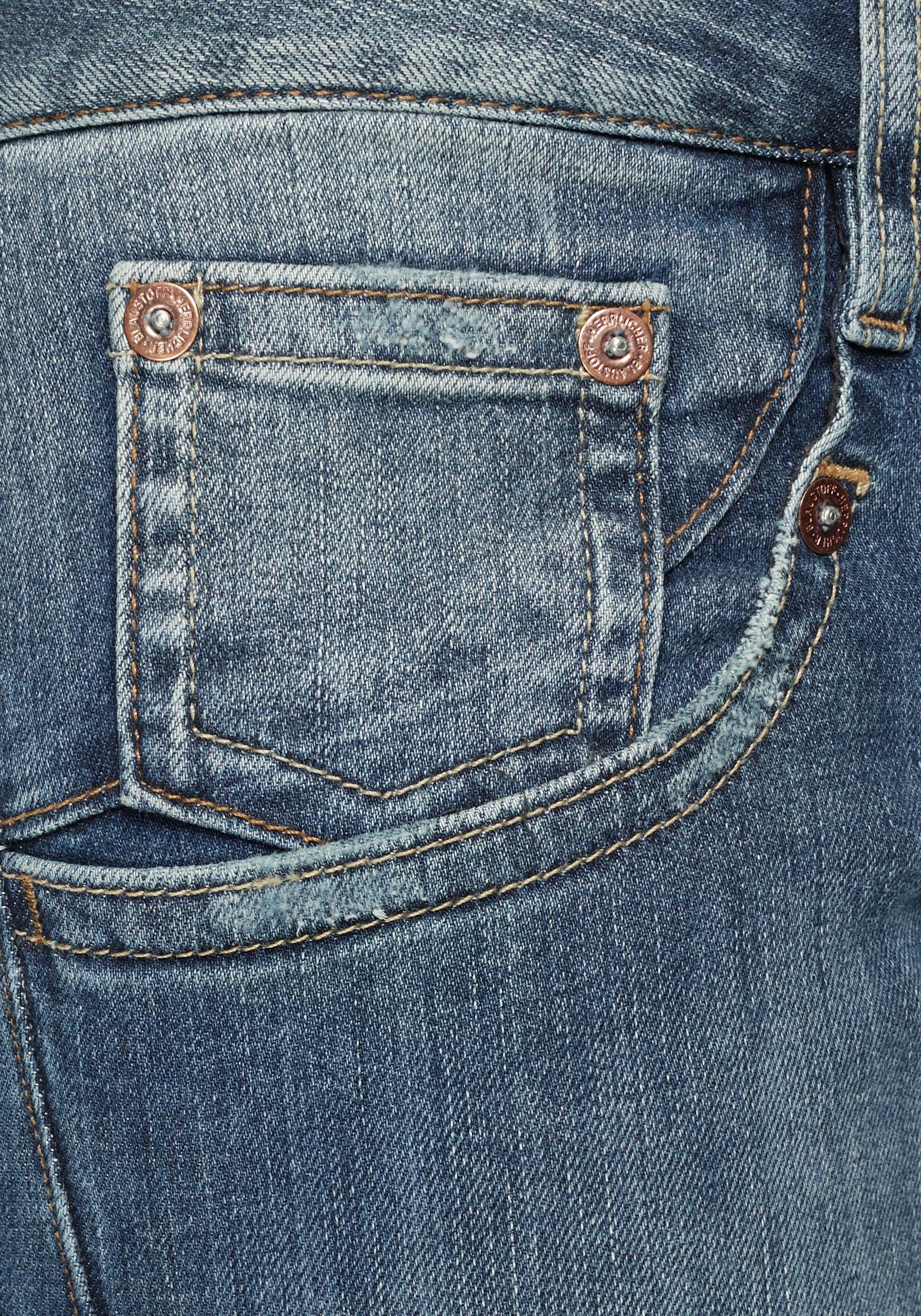 Makkelijk Herrlicher Gekocht Slim Jeansshyra Fit 8nwOPXk0