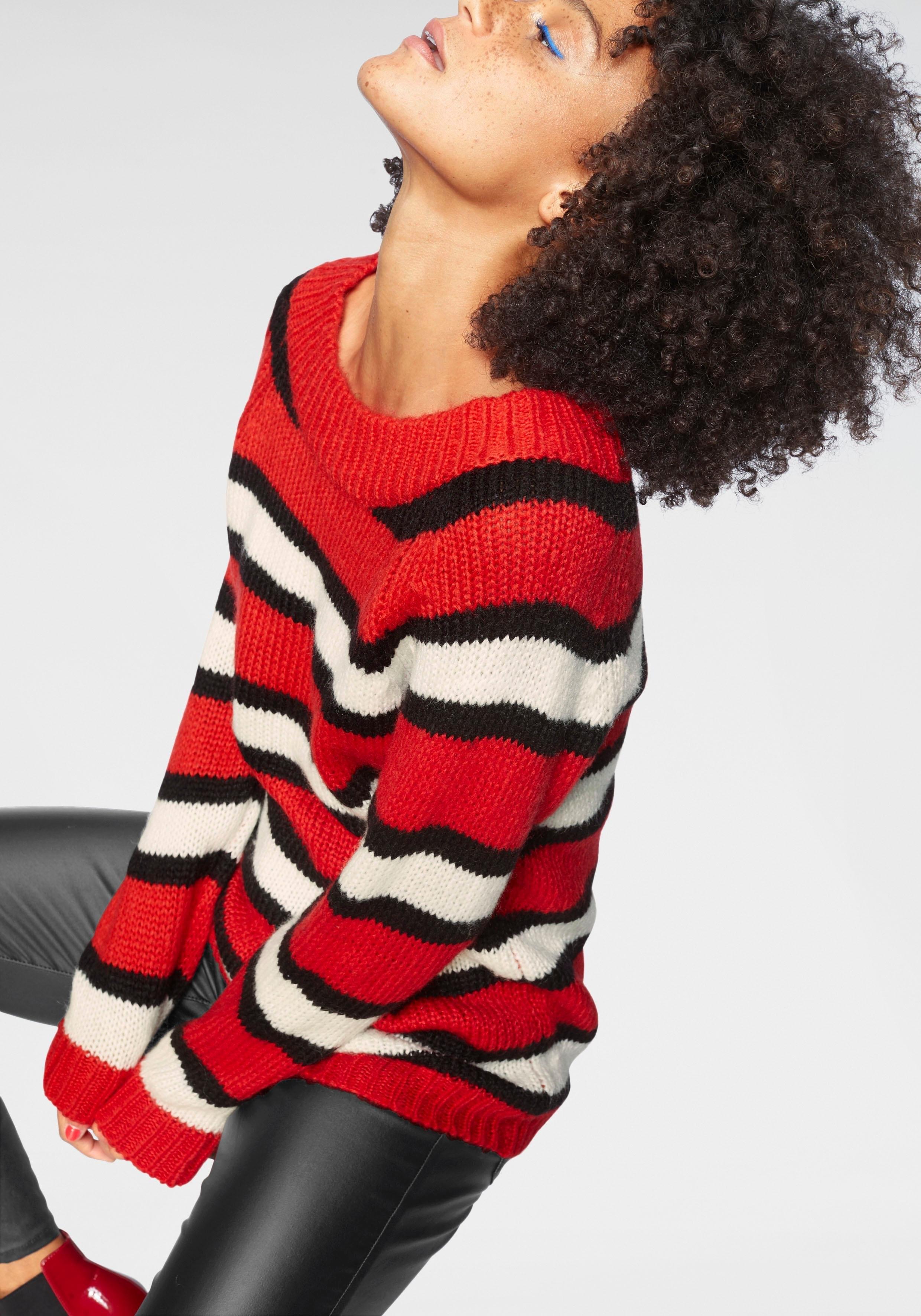 Na-kd gebreide trui »715« in de webshop van OTTO kopen